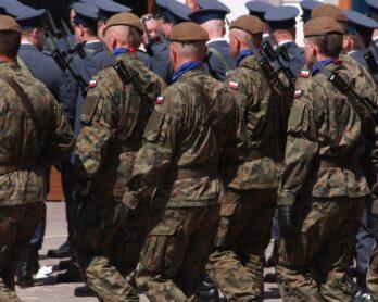 Emerytura cywilna obok emerytury wojskowej